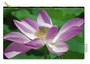 Lotus--center Of Being--protective Covering I Dl0087 Carry-all Pouch