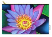 Lotus Divine Carry-all Pouch
