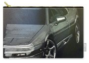 Lotus Esprit Carry-all Pouch