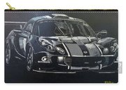 Lotus Exige Gt3 Carry-all Pouch