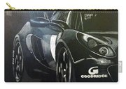 Lotus Exige Gt3 Side Carry-all Pouch