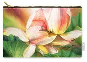 Lotus - Spirit Of Life Carry-all Pouch