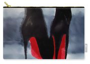 Louboutin At Midnight Carry-all Pouch