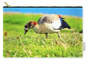 Loud Duck Colors Carry-all Pouch