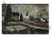 Louette St Denis  Carry-all Pouch