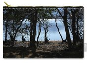 Lough Leane Through The Woods Carry-all Pouch