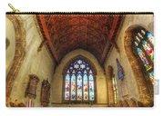 Loughborough Church - Altar Vertorama Carry-all Pouch