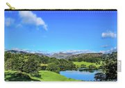 Loughrigg Tarn Carry-all Pouch