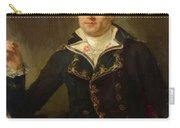 Louis Antoine De Bougainville 1790 Carry-all Pouch