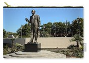 Louis Armstrong - Jazz Musician - New Orleans Carry-all Pouch