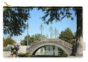 Louis Armstrong Park - New Orleans Carry-all Pouch