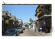 Louis Armstrong Park - Straight Ahead - New Orleans Carry-all Pouch