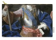Louis De Bourbon Of Savoy. Prince Of Asturias. Later Louis I Of Spain  Carry-all Pouch