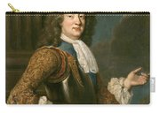 Louis Of France The Grand Dauphin Carry-all Pouch
