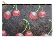Louis Vuitton Cherries Carry-all Pouch