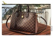 Louis Vuitton Handbag Overlooking The Amalfi Coast Carry-all Pouch
