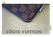 Louis Vuitton Carry-all Pouch