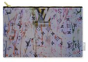Louis Vuitton Monograms Carry-all Pouch