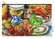 Louisiana 4 Seasons Carry-all Pouch