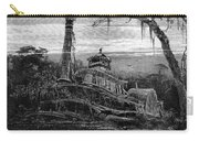 Louisiana: Steamboat Wreck Carry-all Pouch