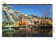 Louisiana Worlds Fair 1984 - New Orleans Photo Art Carry-all Pouch