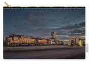 Louisville And Indiana Railroad At Jeffersonville Indiana Carry-all Pouch