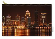 Louisville Skyline Carry-all Pouch