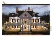 Lounsbury House Carry-all Pouch