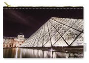 Louvre Museum 4 Art Carry-all Pouch