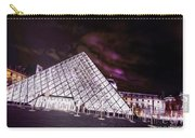 Louvre Museum 5 Art Carry-all Pouch