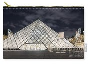 Louvre Museum Art Carry-all Pouch