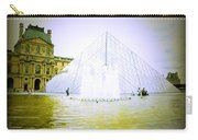 Louvre Museum Carry-all Pouch