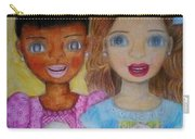Love And Friendship  Carry-all Pouch