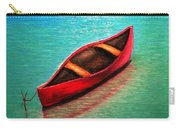 Love Boat Carry-all Pouch