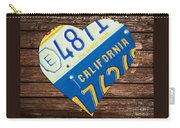 Love California Carry-all Pouch