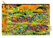 Love Contest Carry-all Pouch