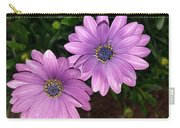 Love Daisies Carry-all Pouch