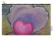 Love Endures All Things Carry-all Pouch