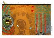 Love Feeds The Human Spirit Carry-all Pouch