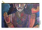 Love For Lakshmi Carry-all Pouch