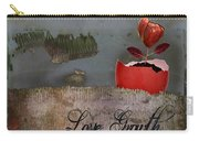Love Growth - V2t1 Carry-all Pouch