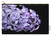 Love In Lilac Carry-all Pouch