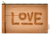 Love Is All Carry-all Pouch