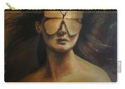 Love Is Blindness.  Carry-all Pouch