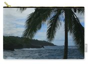 Love Is Eternal - Poponi Maui Hawaii Carry-all Pouch