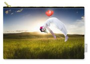 Love Is In The Air Carry-all Pouch