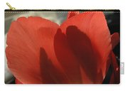 Love Of A Tulip Carry-all Pouch