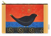 Love Of Birds Carry-all Pouch