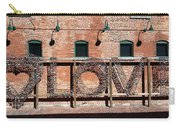 Love Promises Carry-all Pouch
