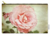 Love Rose Carry-all Pouch